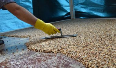 How To Install Natural Stone Flooring