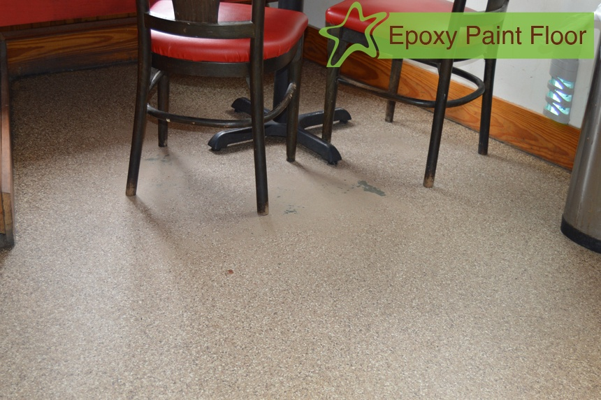Epoxy Paint For Concrete Floors Everlast Editorial