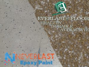 Epoxy Paint Flooring vs Everlast Flooring