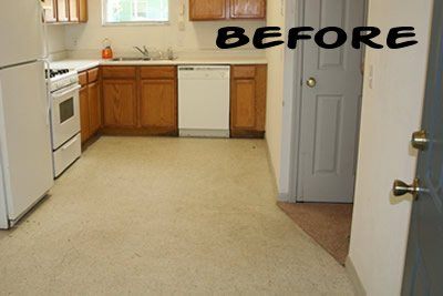 Save Time and Money on Rental Property Managment with Everlast Epoxy
