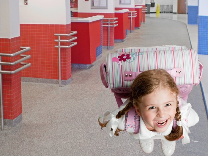 School Flooring Material Options