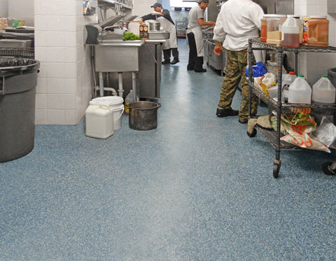 commercial kitchen floor coating durable epoxy flooring solutions for 5612
