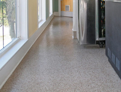 Durable Flooring for High Foot Traffic Areas