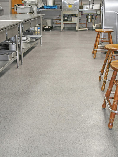 commercial kitchen floor coating epoxy floor paint vs everlast epoxy flooring 5612