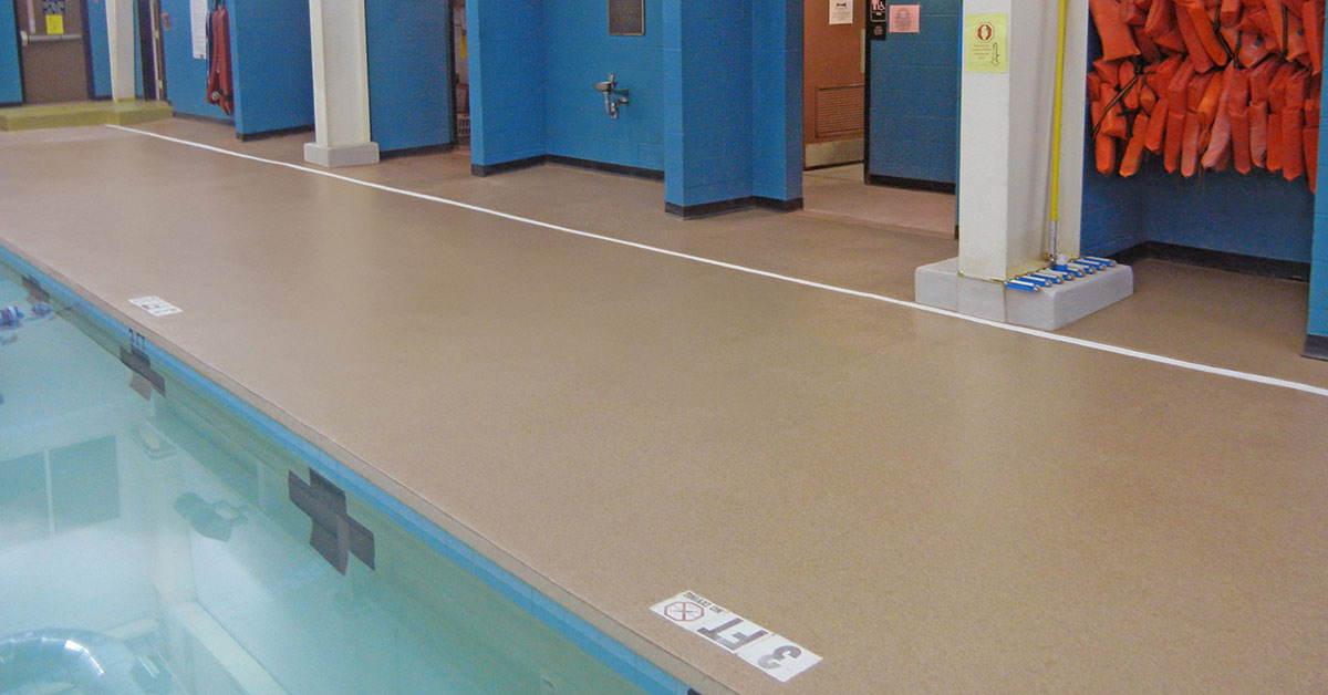 Slip Resistant Low Maintainence And Long Lasting Outdoor
