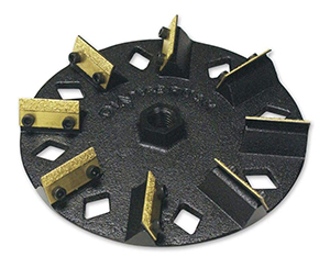 "Diamabrush 7"" Removal Tool"